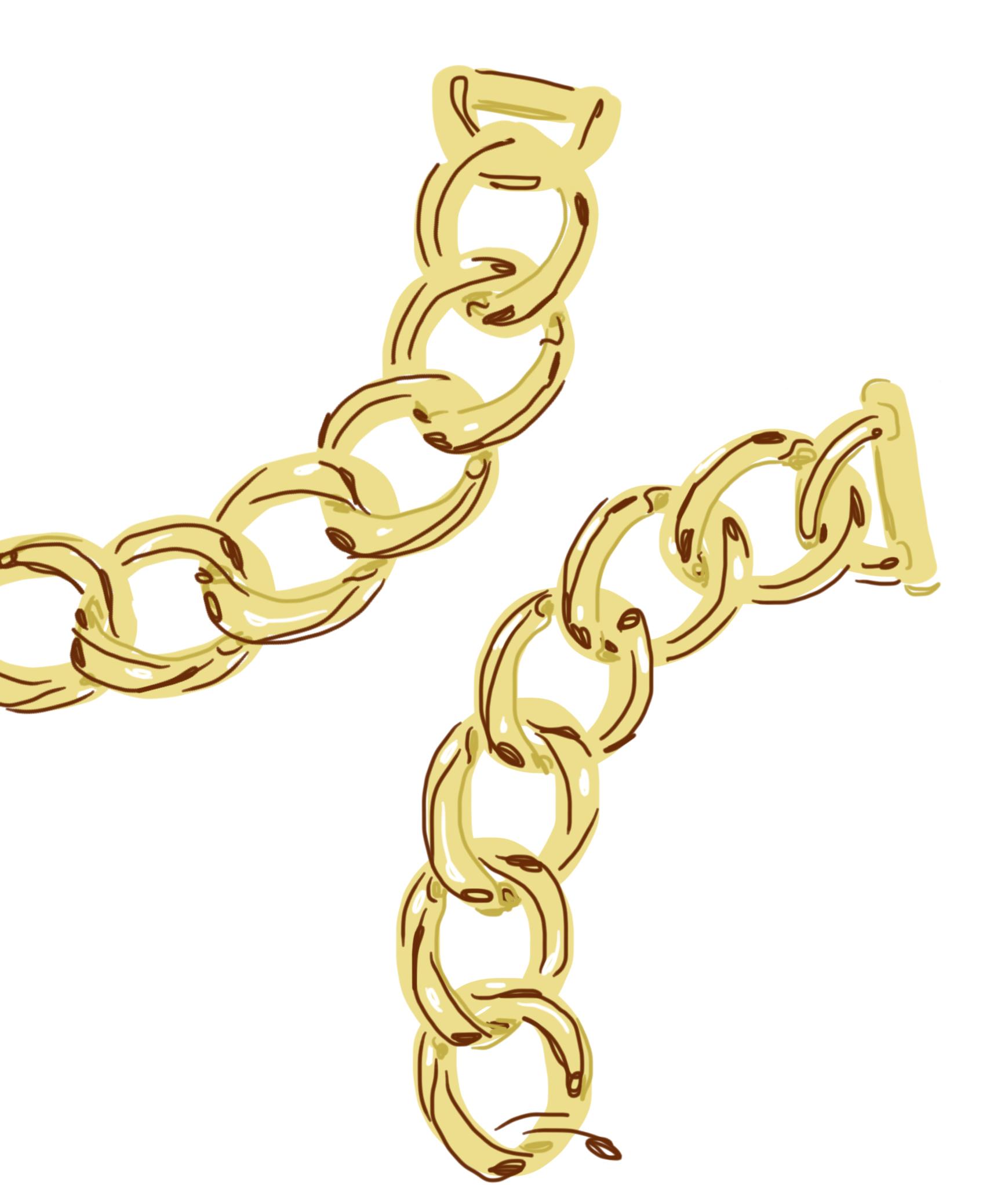Pomellato chain