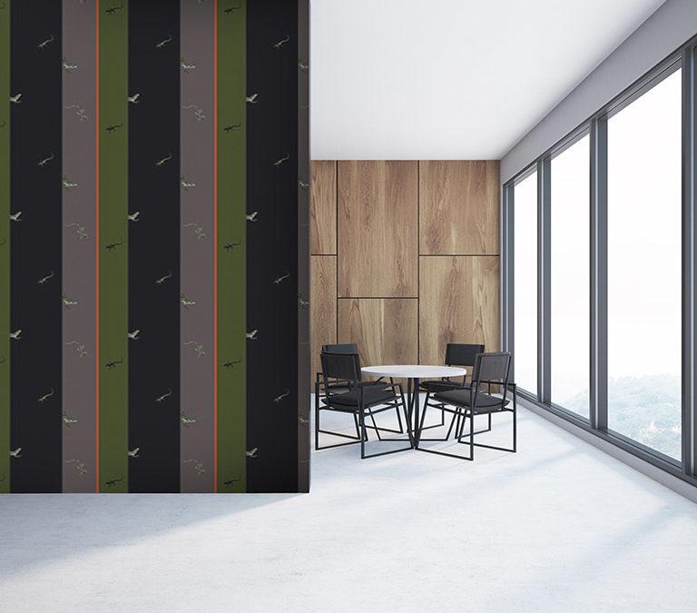 News 07: Wallpaper Design