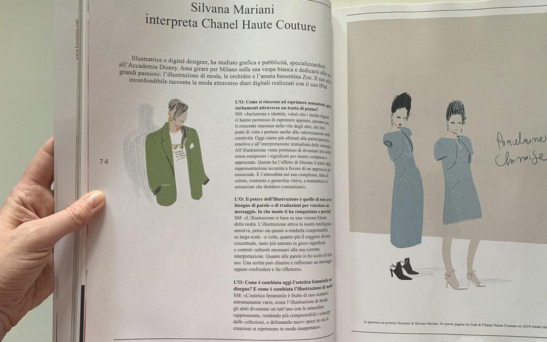 News 05: Cahier De Couture