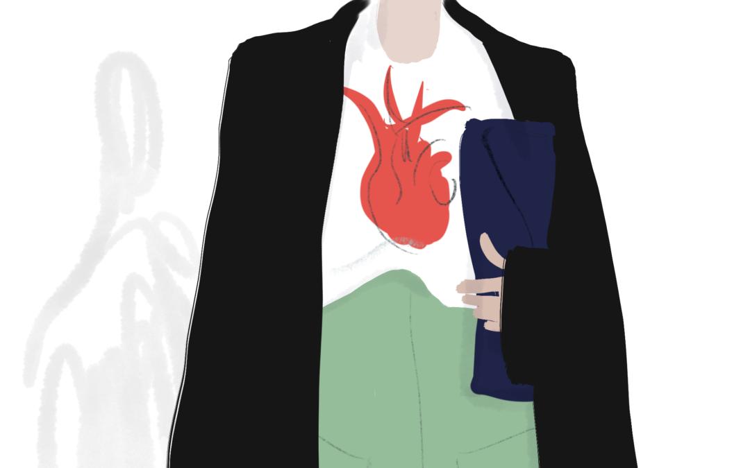 The Frida's Heart Lookbook board
