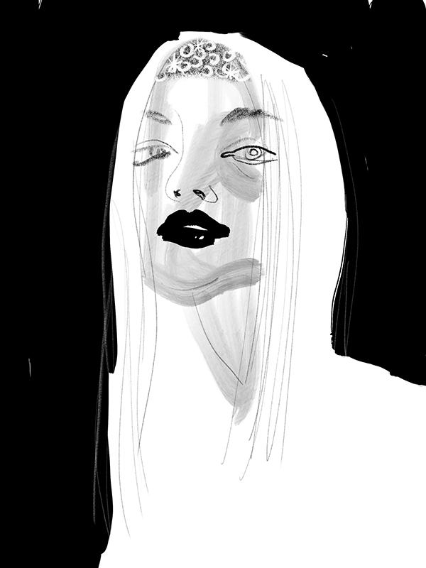 Tipe by Silvana Mariani