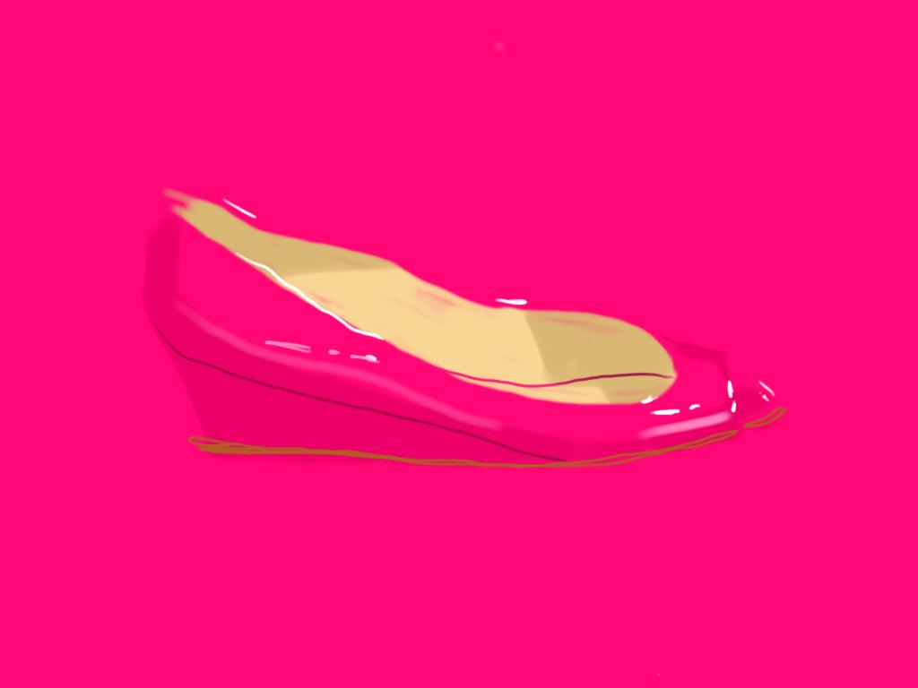 Jimmy Choo shoes by Silvana Mariani